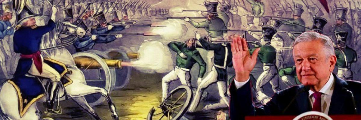 AMLO revela fórmula de cómo los estadounidenses buscan conquistar a México