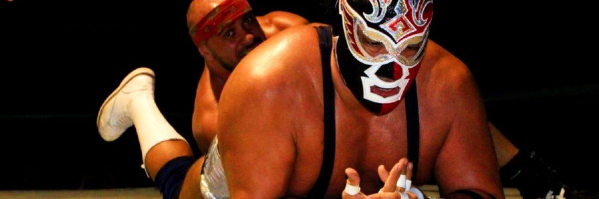 En pleno combate, luchador mexicano Silver King pierde la vida