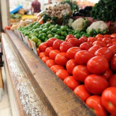 El tomate mexicano tiene caída en su exportación a los EUA
