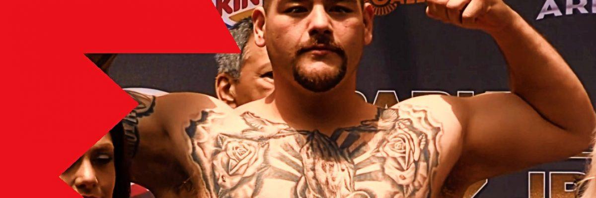 Andy Ruiz, el boxeador del milagro en la era Trump
