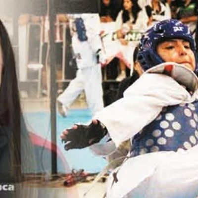 Medallista mexicana pierde la vida a causa del cáncer