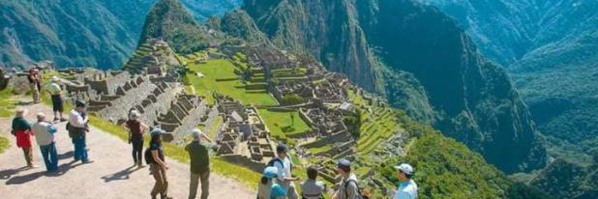 Mexicano cumple sueño de visitar Machu Picchu pero pierde la vida atropellado