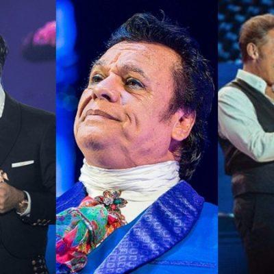 Los cantantes mexicanos que aman los estadounidenses