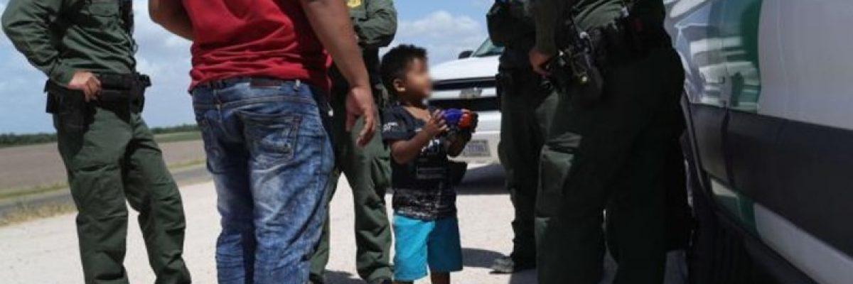 Esta es la nueva de Trump; pidió realizar redadas contra migrantes en EUA