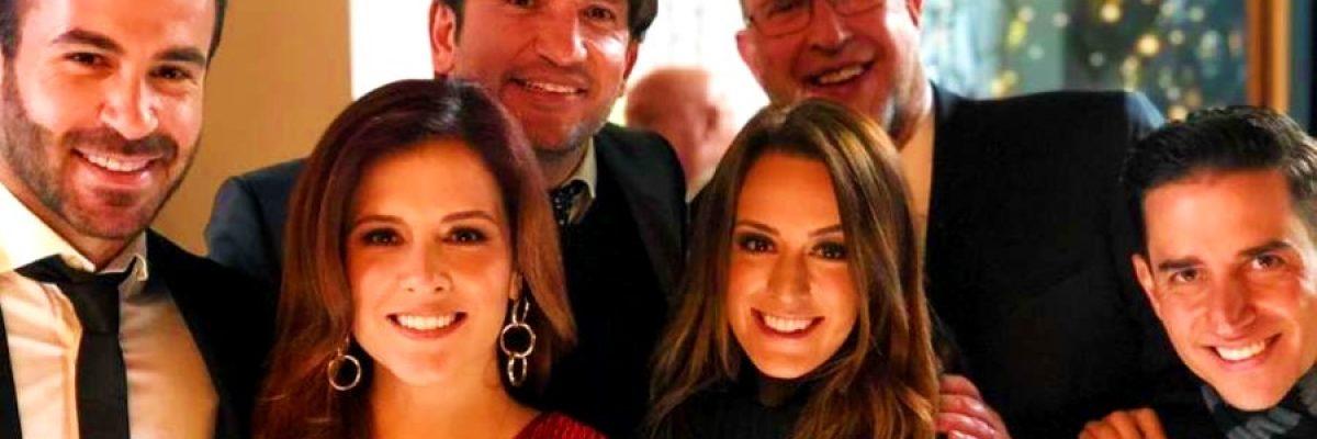 Siguen los cambios en Televisa Deportes; se va otro personaje más de la empresa