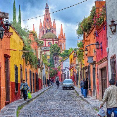 Los sitios mágicos de México que deberías visitar en verano