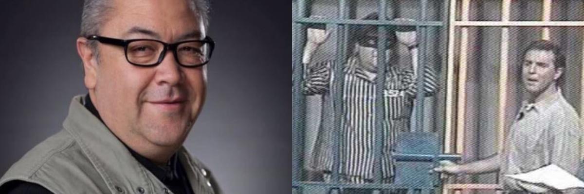 Revelan que Enrique 'Quique' Muñoz perdió la vida