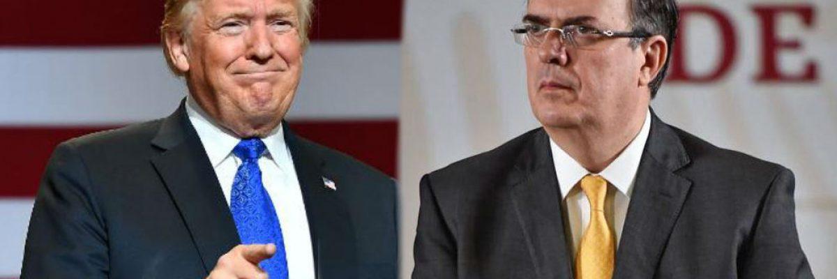 Esto es lo que harán en México para evitar las burlas del presidente Trump