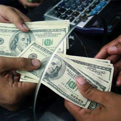 Mexicanos en el extranjero rompen récord de envío de remesas a México