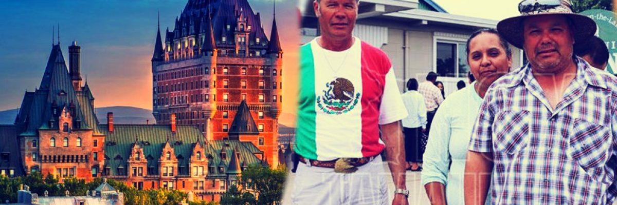 En Canadá busca a mexicanos para trabajar pintando autos; pagarían 46 mil pesos