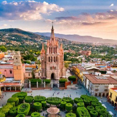 Esta es la ciudad turística número uno de América Latina