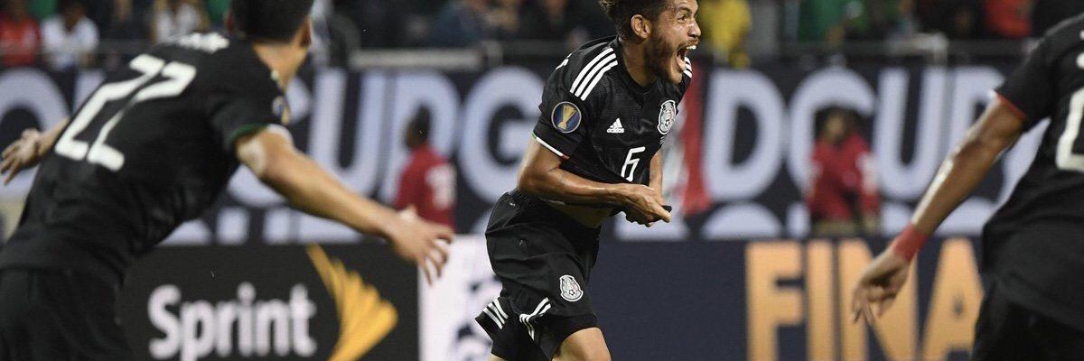 ¡En tu casa Trump! México gana la Copa Oro a los EUA