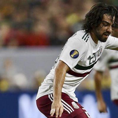 ¡Triunfo agridulce! México llega a final de Copa Oro con horrible futbol