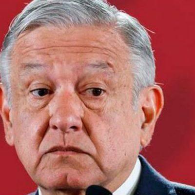 López Obrador se lanza contra periódico internacional que lo criticó