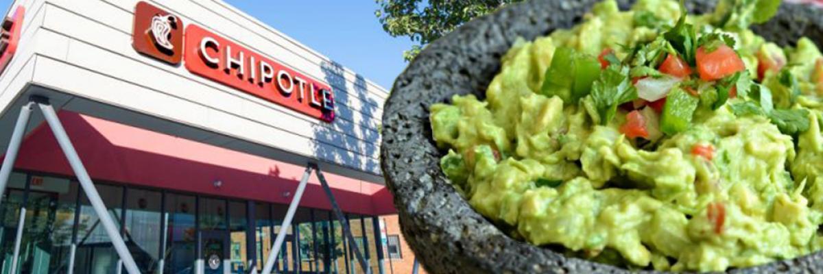 """Famoso restaurante estadounidense le hace """"el feo"""" al aguacate mexicano"""
