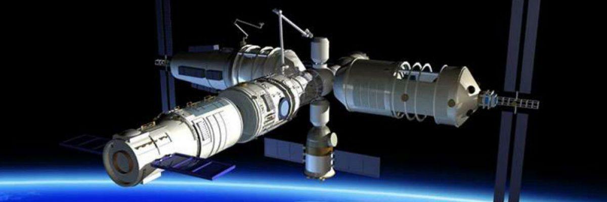 Mexicanos fabrican plataforma que será enviada al espacio