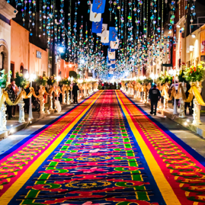 Los destinos mágicos de México que no parecen Pueblos Mágicos