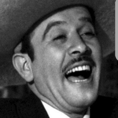 Revelan que Pedro Infante habría sido parte de un grupo de oposición al PRI