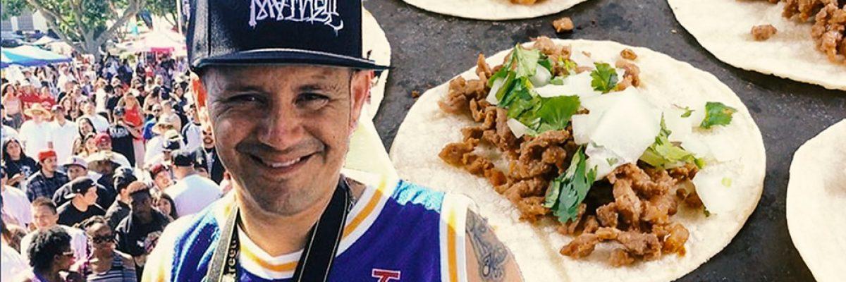 Hombre pierde la vida tras participar en curso de comer más tacos