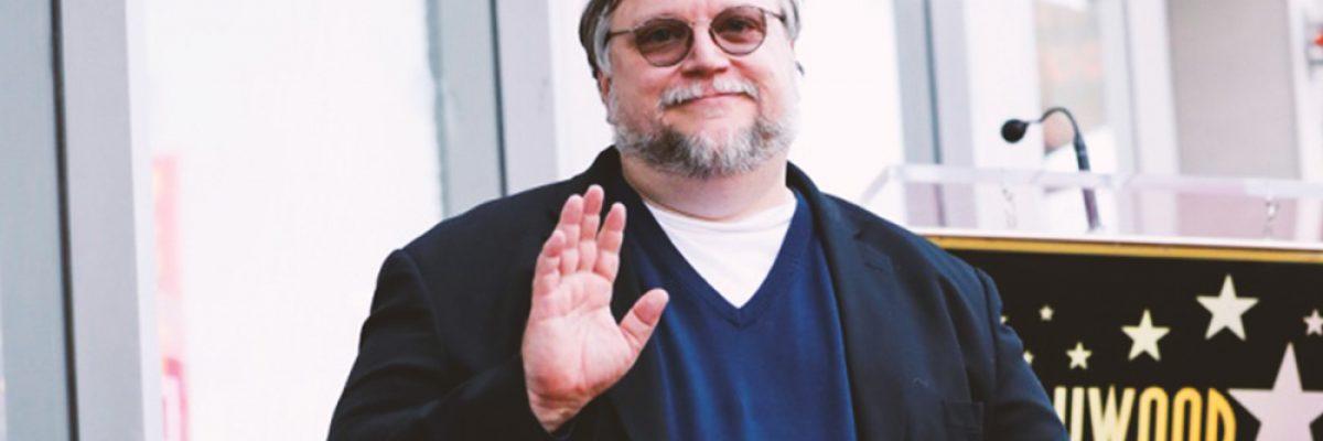 Guillermo Del Toro recibe su estrella en el Paseo de la Fama de Hollywood (VIDEO)