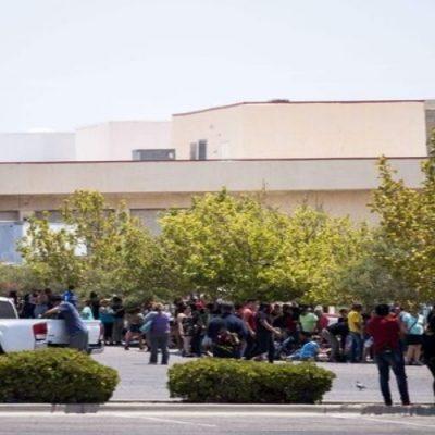 Esto es todo lo que se sabe de lo ocurrido en El Paso, Texas