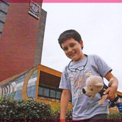 Así respondió la UNAM sobre el caso de niño genio que ha sido perjudicado por maestros