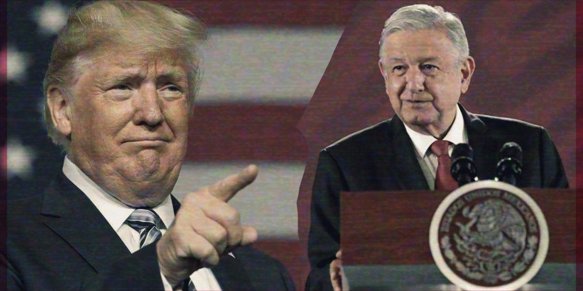 AMLO le responde a Donald Trump tras su discurso en la Asamblea de la ONU
