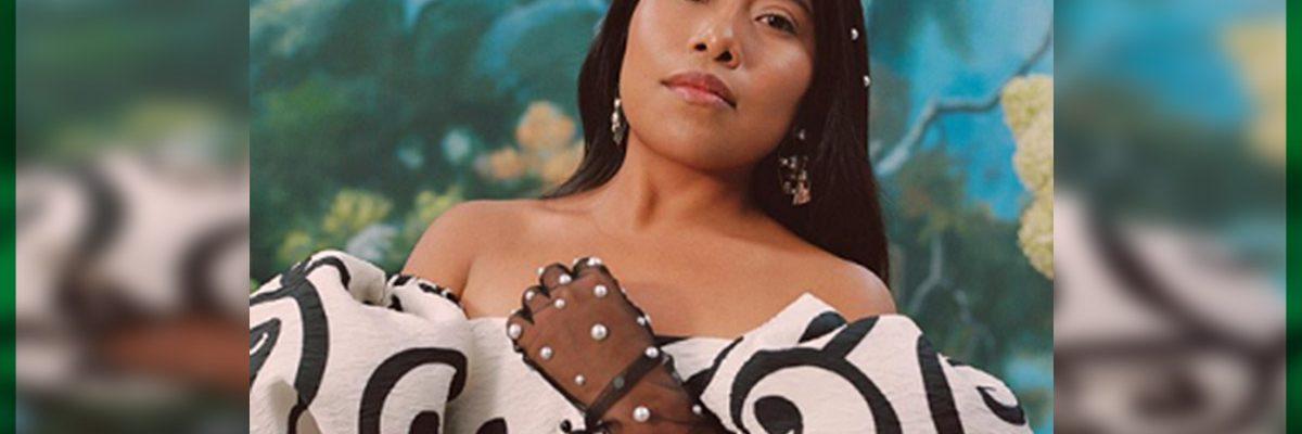 La nueva faceta de Yalitza Aparicio que sorprendió al mundo del espectáculo