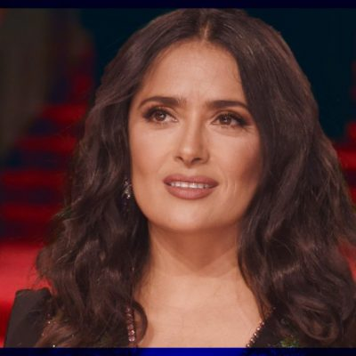 Salma Hayek, la mexicana que rompió Hollywood con estas películas