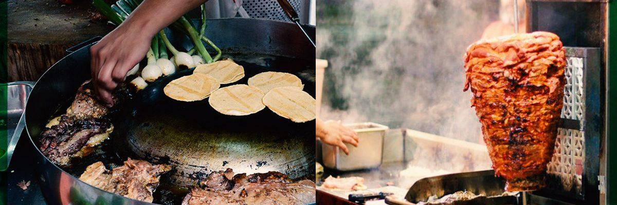 Estos son los tacos que más aman los mexicanos