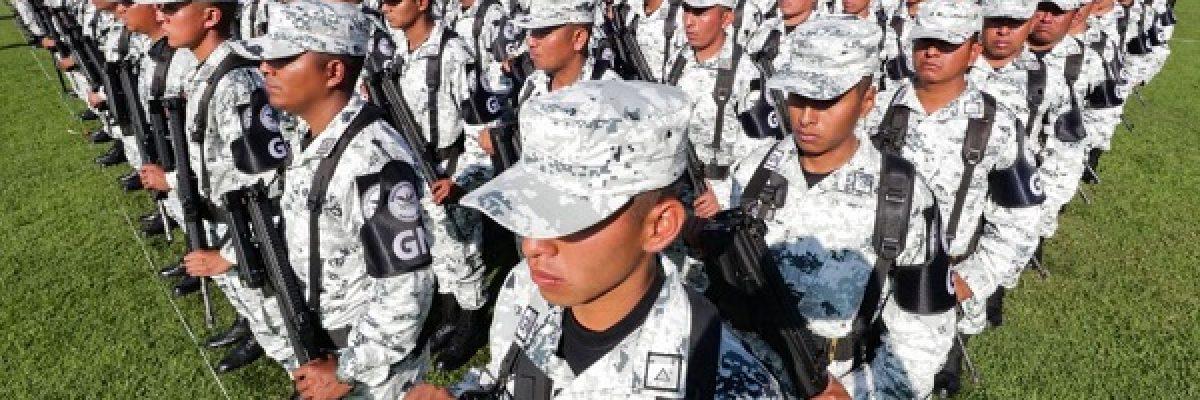 Revelan cuáles son las ciudades de EUA que más venden armas a los mexicanos