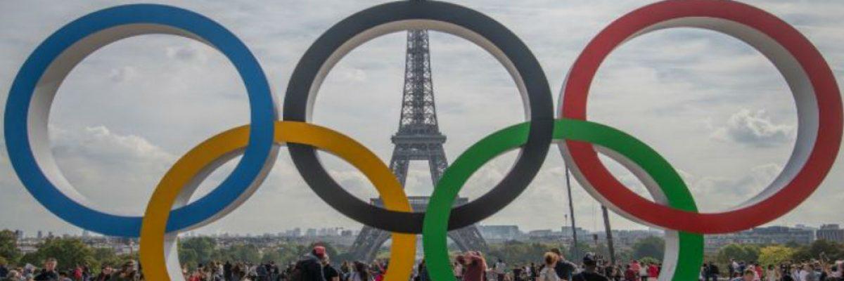 Juegos Olímpicos de París 2024, así es el logotipo de la justa deportiva