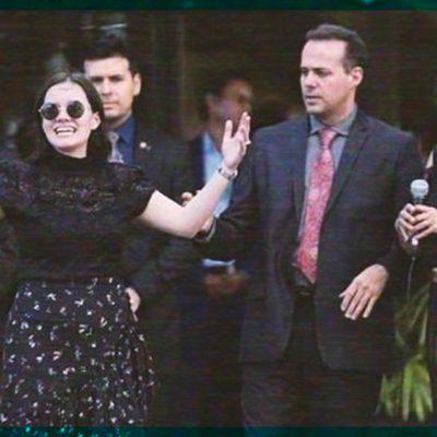 Gobierno de México señala que restos de José José llegarán el miércoles; homenaje de dos días para el mexicano