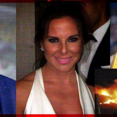 Los famosos que se han visto afectados por los incendios en California
