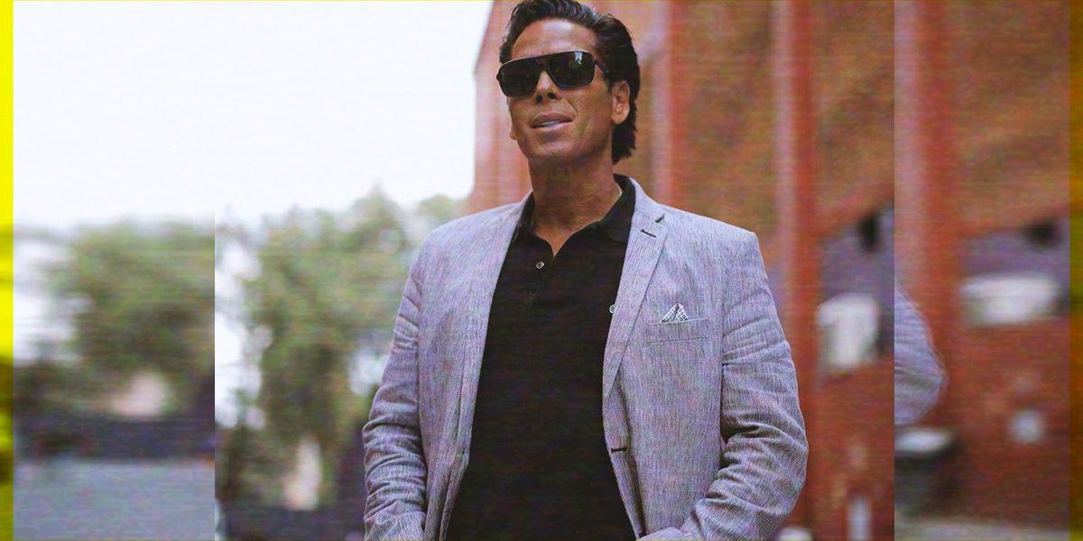 """Roberto Palazuelos, el """"mirrey"""" que busca conquistar los reality shows"""