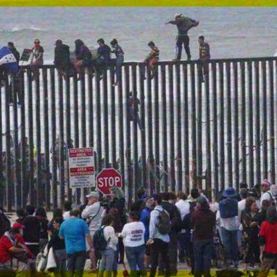 Hay que brindar soporte a defensores de derechos de migrantes: Emilio Braun Burillo
