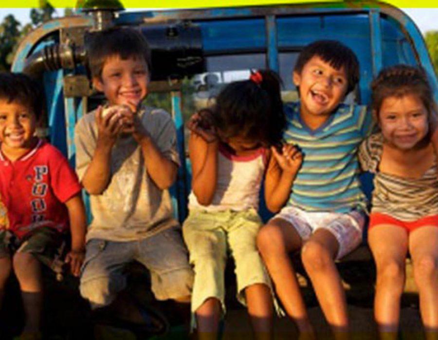 Niños mexicanos deben ser prioridad, necesario brindar mayores atenciones: Emilio Braun Burillo
