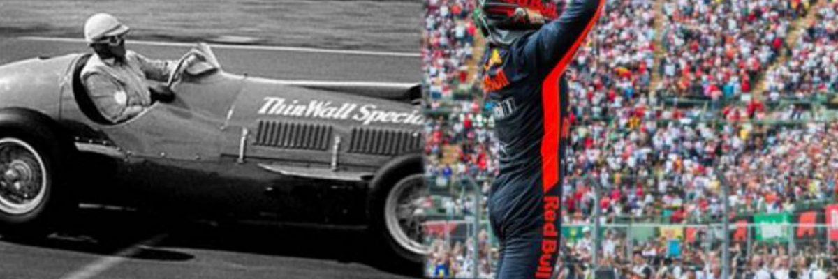 La historia del Autódromo Hermanos Rodríguez y la Fórmula 1 en México