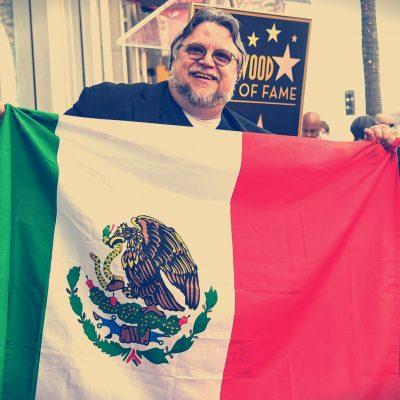 Guillermo del Toro, el mexicano que demostró que se puede ser mejor