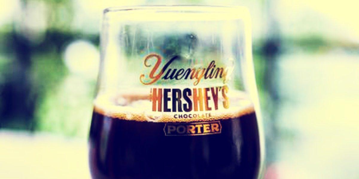Tiembla Bohemia, Hershey's lanzará su cerveza de chocolate