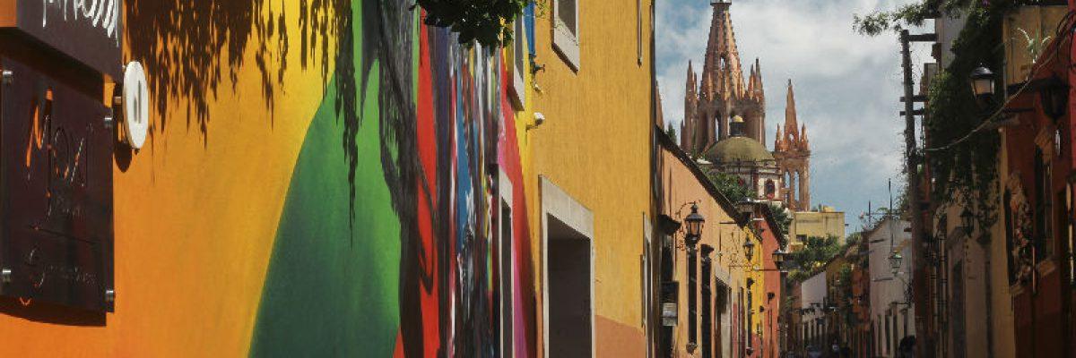 Las ciudades mexicanas patrimonio de la humanidad para visitar en fin de año