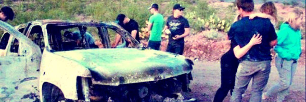 Revelan que hay detenidos por ataque a familia LeBarón