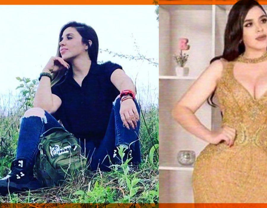 Emma Coronel reaparece en redes sociales tras aparición en la tv (Imágenes)