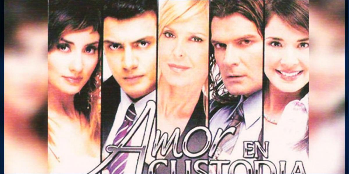 """¿Te acuerdas de """"Amor En Custodia""""? Así han cambiado sus protagonistas"""