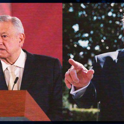 Gobierno de México manda mensaje sobre posible intervención de los EUA