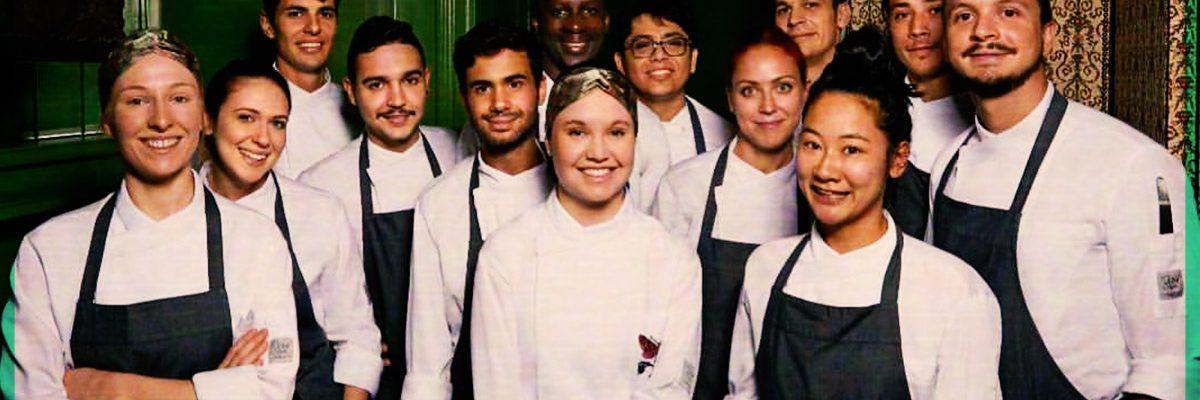 #Orgullo: Chef mexicana es reconocida con estrella Michelin