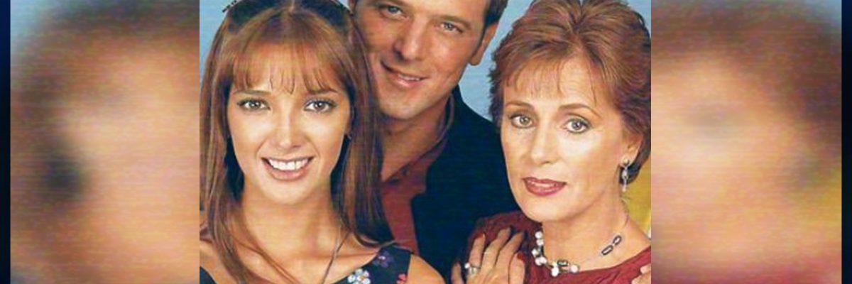 """""""El Privilegio de Amar"""", la telenovela que marcó el fin de la década de los años noventa"""