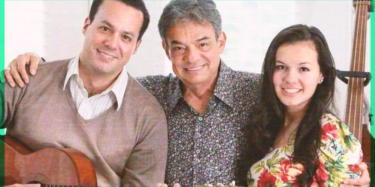 """""""Sara y su esposo se gastaron el dinero de mi papá en cirugías"""": José Joel"""