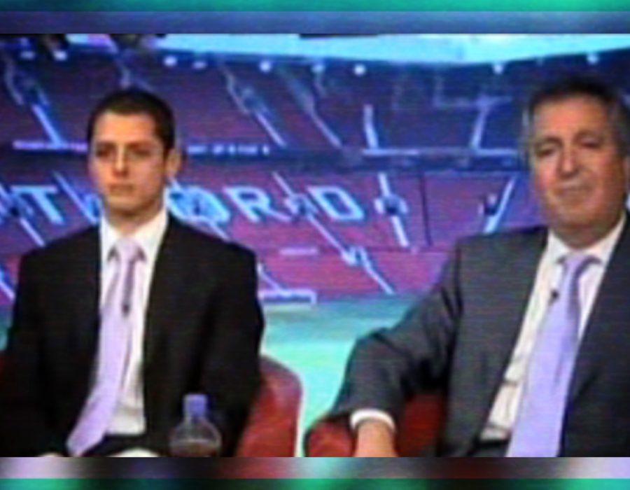 El contundente mensaje de Javier Hernández por fallecimiento de Jorge Vergara