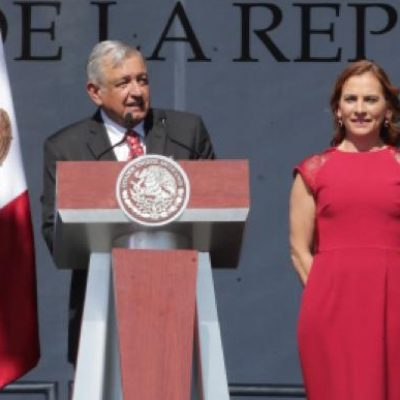 AMLO reitera que no habrá intervención en México